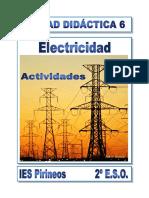 u6 Electricidad Actividades