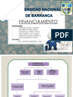 FINANCIAMIENTO-BANCOS  listo.pptx