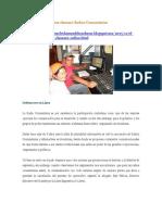 El Estado de Honduras Clausura Radios Comunitarias