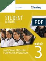 Student Module3