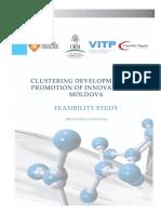Feasibility Study Aitt Cluster