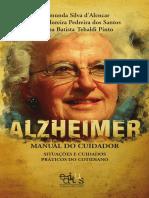 Alzheimer - Manual do Cuidador
