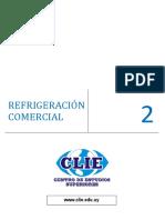 2 Refrigeración Comercial