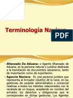 2 Terminologia Del Negocio Naviero