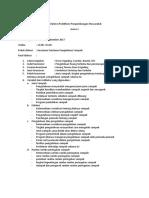 Notulensi Praktikum Pengembangan Masyarakat.docx