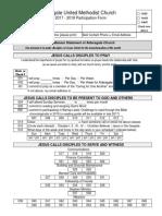 2017-2018 Participation Form - Final