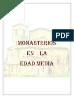 Monasterio s