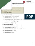 Glosario Matemático Financiero(4)