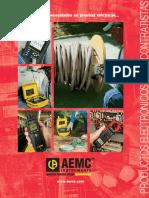 AEMC Instrumentos electricos