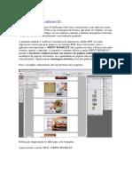 Imposição de Páginas No InDesign CS5