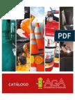 Catálogo AGA