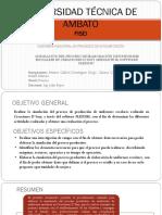 Presentación Del Proyecto Simulacion 2PARCIAL