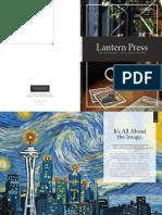 2018 lantern press catalog