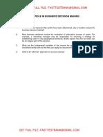 Buckwold20e Solutions Ch01.