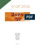 Expo Qp 2016