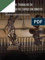 Manual de TCC Em Direito