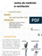 MONITOREO DE GASES PARA VENTILACIÓN.pptx