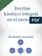 Abordaje Kinesico Integral en El Neonato