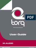 Torq User Guide