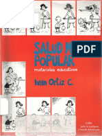 Ortiz, Iván - Salud Mental Popular