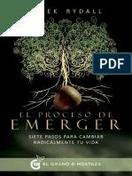 El Proceso de Emerger - Derek Rydall