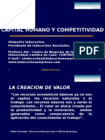 Capital Humano y Competitividad(3)
