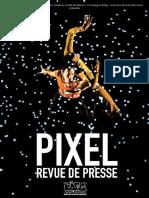 PIXEL - Centro Coreográfico Nacional de Créteil
