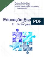 eBook Educacao Especial e Autismo FINAL