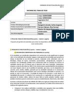 Propuesta de Tema TB1 Durand Saman