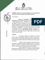 Escrito Veeduria Actualización de Datos Villa Jardín