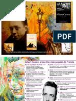100+1 Albert Camus