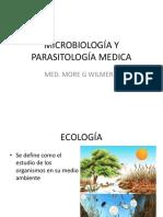 Microbiología y Parasitología Medica
