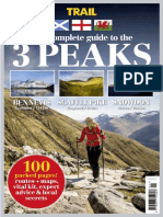 Trail – Complete Guide to the 3 Peaks 2016