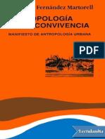 Antropologia de la convivencia - Mercedes Fernandez Martorell.pdf