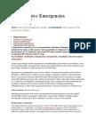 Hypertensive Emergencies.docx