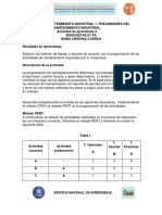 rip 3 gestion del manteniminto industrial
