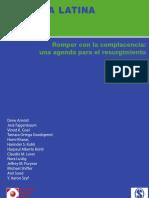 Agenda para el Resurgimiento de America Latina CAF.pdf