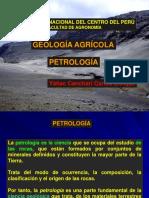 4 Petrología