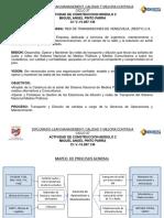 Ejemplo de Mapeo