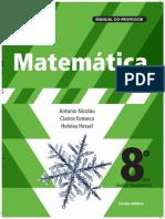 306839451 Livro de Matematica 8º Ano PDF