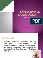 Presentacion Chagas
