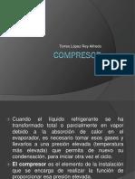 Clase de Compresores - Clase Nº3