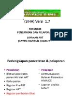 4. FORM DAN LAPORAN ARV 17.pptx