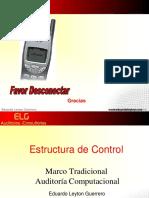2017 Estructura Control