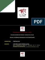Principios Fundamenta.de Prep.dentaria en Prot.fija-uap