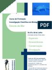 Divulgação Escola de Mar :Curso Jullho 2008