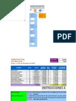 Taller 1.Condicionales Anidados, Combinados, Validacion y Busqueda de Datos