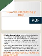 Plan de Marketing y Vgc Utic Santa Rosa
