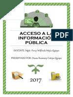 Acceso en PDF