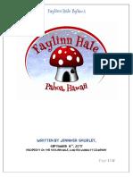faylinn halle bylaws